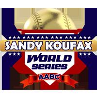 AABC Sandy Koufax World Series
