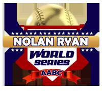 AABC Nolan Ryan World Series - Houston, TX
