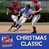 Christmas Classic Dec 13-15 2019