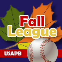 Fall League: Sep 8 - Nov 11 2018