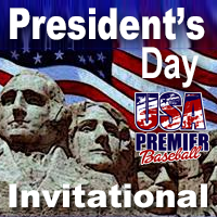2018 Presidents Day Invitational