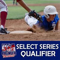 2018 May Select Series 14u Qualifier