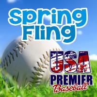 Spring Fling: Apr 5-7 2019
