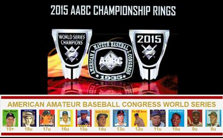 AABC World Series